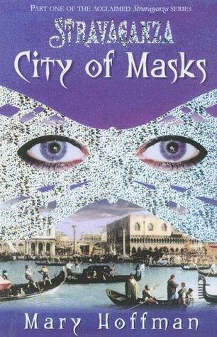 City of Masks cover
