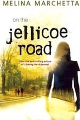 on the jellicoe road cover