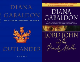 Outlander and Lord John