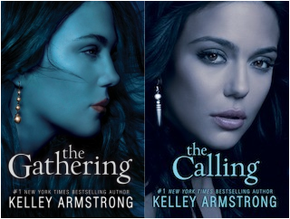 The calling and the gathering covers