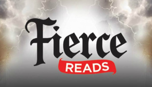 Fierce Reads Logo
