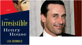 The Irresistible Henry House Jon Hamm