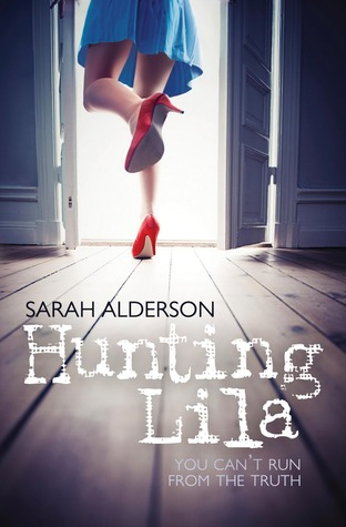 Hunting Lila cover