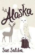 Alaska Sue Saliba cover