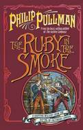 The Ruby in the Smoke cover