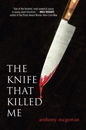 The Knife That Killed Me cover