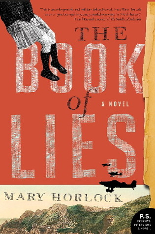 The Book of Lies: A Novel cover