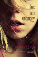 Miles from Ordinary cover