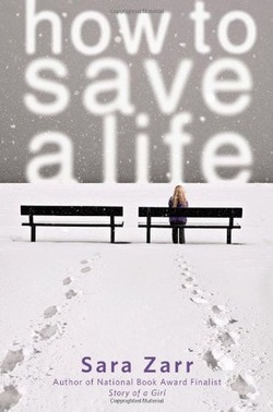 How to Save a Life cover