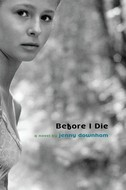 Before I Die cover