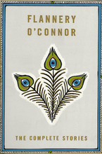 The Complete Stories of Flannery O Connor cover