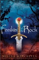Finnikin of the Rock by Melina Marchetta cover