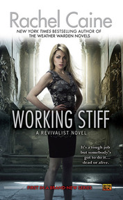Working Stiff Cover