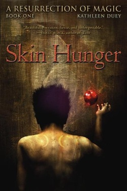 Skin Hunger cover