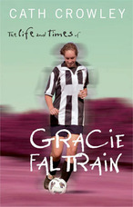 Gracie Faltrain cover