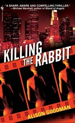 Killing the Rabbit cover