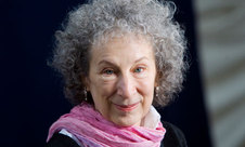 Margaret Atwood is a badass