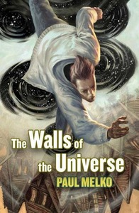 Walls of the Universe Paul Melko cover