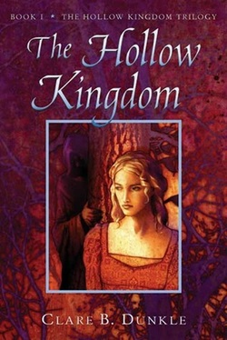 The Hollow Kingdom cover