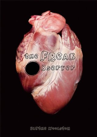 The Freak Observer cover