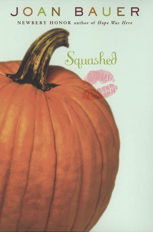 squashed cover