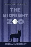 The Midnight Zoo cover