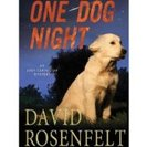 One Dog Night Audiobook cover
