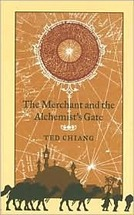 The Merchant and the Alchemists Gate cover
