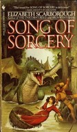 Song of Sorcery cover