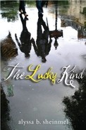 The Lucky Kind  cover
