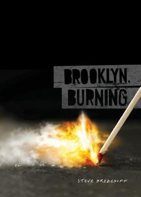 Brooklyn Burning cover