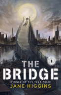 The Bridge by Jane Higgins cover