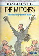 The Witches cover