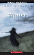Winter by John Marsden cover