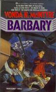 Barbary cover