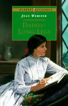 Daddy Long Legs book cover