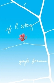 If I Stay Gayle Forman cover