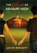 the ghosts of ashbury high cover