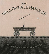 The Willowdale Handcar cover