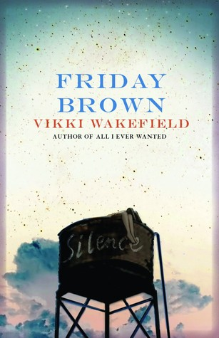 Friday Brown cover