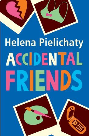Accidental Friends cover