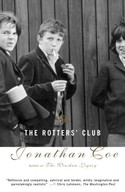 The Rotters' Club cover