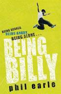 Being Billy cover