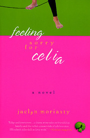 Feeling Sorry For Celia cover