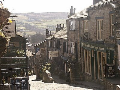 Haworth photo