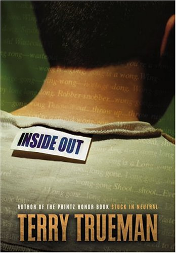 Inside Out Terry Trueman cover