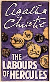 The Labours of Hercules cover