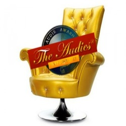 Armchair Audies logo