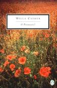 O Pioneers! Willa Cather cover
