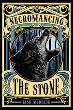 Necromancing the Stone cover